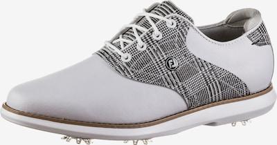Foot Joy Golfschuhe 'FJ Traditions' in grau, Produktansicht