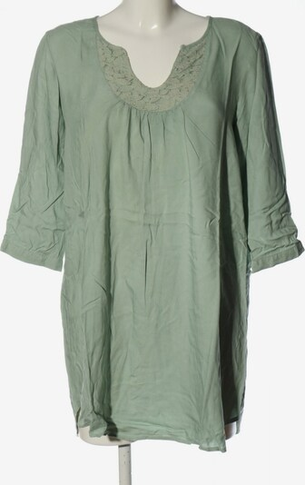 VERO MODA Hemd-Bluse in L in khaki, Produktansicht