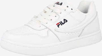 FILA Sneakers 'Arcade' in White