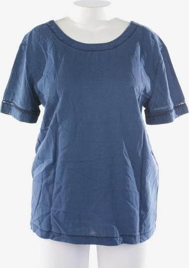 DENHAM Bluse in L in blau, Produktansicht