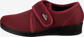 FLY FLOT Slippers in Red