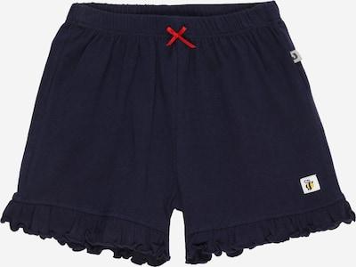 JACKY Püksid sinine / punane, Tootevaade