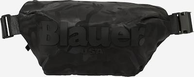 Blauer.USA Jostas soma, krāsa - melns, Preces skats