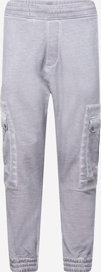 Pantaloni cargo 'Dordons' HUGO di colore grigio / grigio sfumato, Visualizzazione prodotti