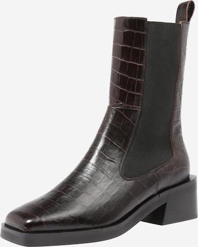 """""""Chelsea"""" batai 'Katrin' iš ABOUT YOU, spalva – tamsiai ruda, Prekių apžvalga"""