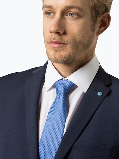PIERRE CARDIN Business-colbert in de kleur Blauw / Donkerblauw, Productweergave
