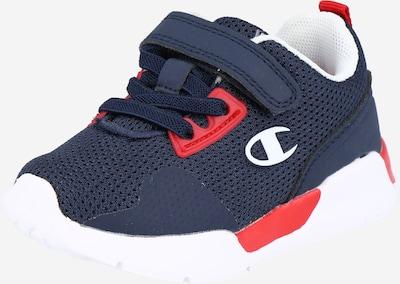 Sportbačiai 'RAMBO' iš Champion Authentic Athletic Apparel , spalva - tamsiai mėlyna / raudona / balta, Prekių apžvalga