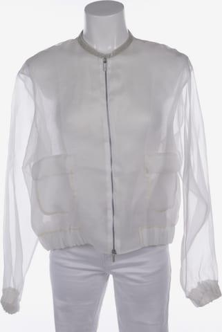 Fabiana Filippi Jacket & Coat in S in White