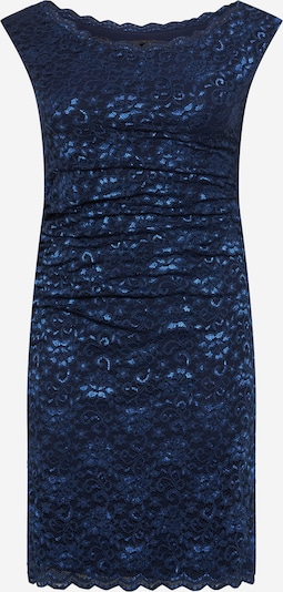 SWING Curve Cocktail dress in marine blue / Light blue, Item view