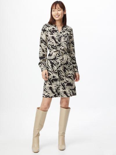 bézs / fekete OBJECT Ingruhák 'Talusa Birdy', Modell nézet