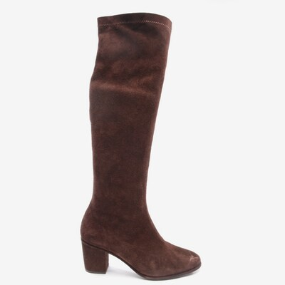OPENING CEREMONY Dress Boots in 40 in Dark brown, Item view