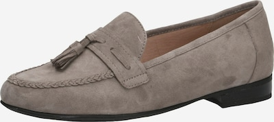 CAPRICE Classic Flats in Taupe, Item view