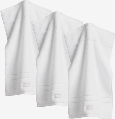 GANT Towel in White, Item view