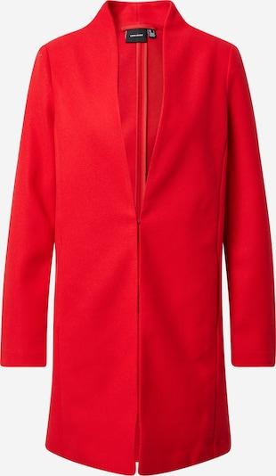 VERO MODA Mantel in rot, Produktansicht