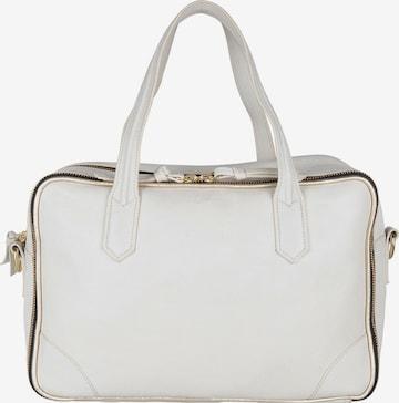LEGEND Handbag 'Savona' in White
