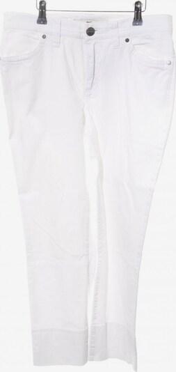 Gardeur 7/8-Hose in M in weiß, Produktansicht