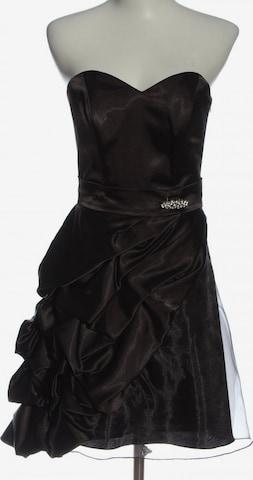 KLEEMEIER Dress in XS in Brown