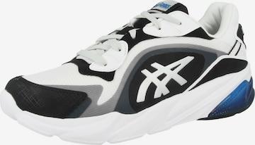 Chaussure de course ' Gel-Miqrum ' ASICS en blanc