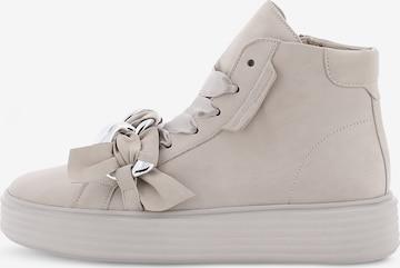 Kennel & Schmenger Sneaker ' WONDER ' in Beige