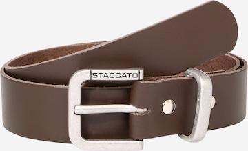 STACCATORemen - smeđa boja