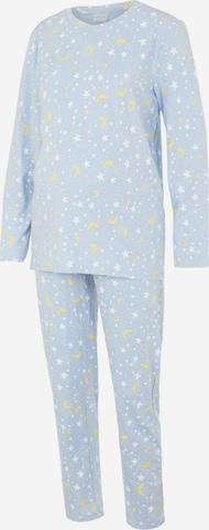 Pyjama MAMALICIOUS en bleu