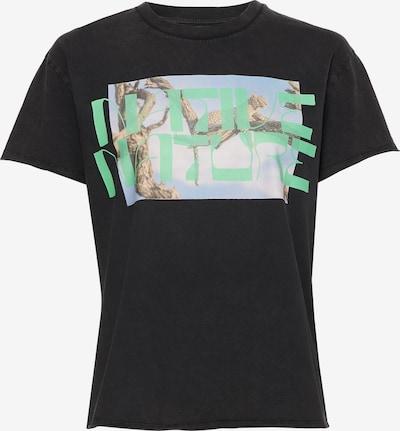 ZOE KARSSEN Shirt in de kleur Zwart, Productweergave