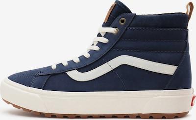VANS Sneaker in chamois / navy / weiß, Produktansicht