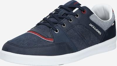 JACK & JONES Sneaker 'NEWINGTON' in navy, Produktansicht
