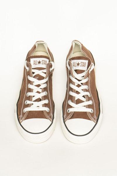 CONVERSE Sneaker in 42 in braun, Produktansicht