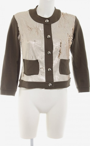 Susy Mix Jacket & Coat in S in Green