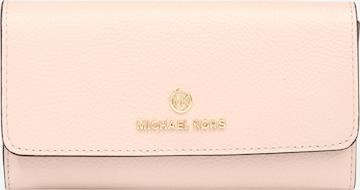 MICHAEL Michael Kors Rahakott, värv roosa