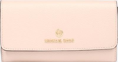 MICHAEL Michael Kors Naudas maks, krāsa - rožkrāsas, Preces skats