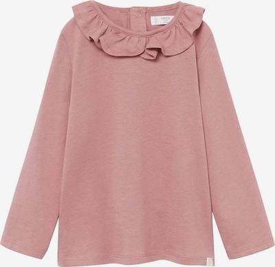 MANGO KIDS Shirt 'MIMI8' in altrosa, Produktansicht