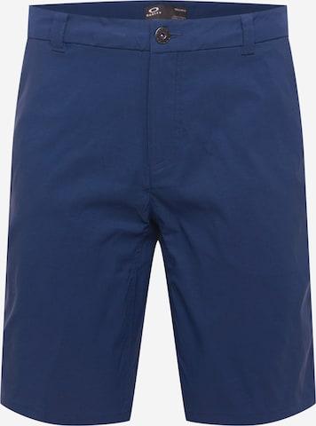 OAKLEY Παντελόνι φόρμας 'PERF 5 UTILITY' σε μπλε