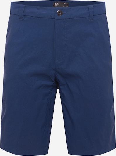 OAKLEY Pantalon de sport 'PERF 5 UTILITY' en bleu, Vue avec produit