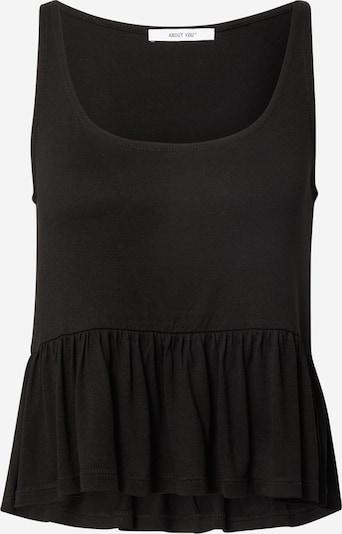 ABOUT YOU Top 'Rachel' in schwarz, Produktansicht