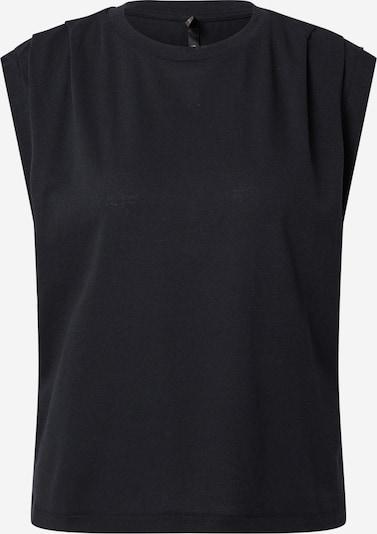DeFacto Toppi 'Athlete' värissä musta, Tuotenäkymä