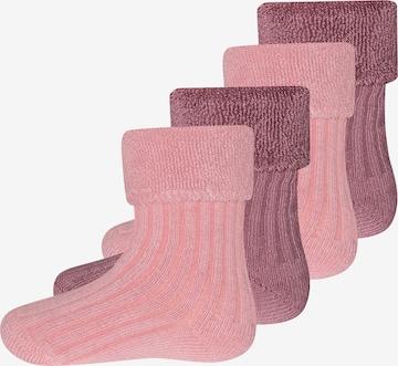EWERS Socken in Pink