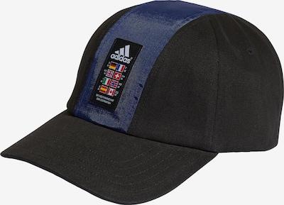 ADIDAS PERFORMANCE Sportcap 'Explorer Seven-Panel' in mischfarben / schwarz, Produktansicht