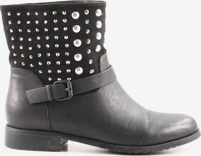 Ella Cruz Schlüpf-Stiefeletten in 39 in schwarz, Produktansicht