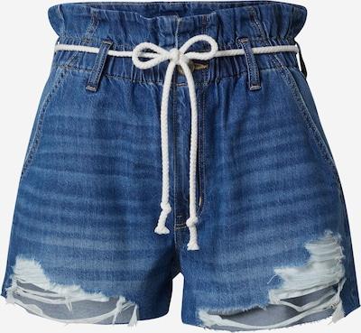 American Eagle Shorts in blue denim, Produktansicht
