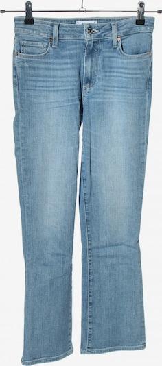 PAIGE Boot Cut Jeans in 25-26 in blau, Produktansicht