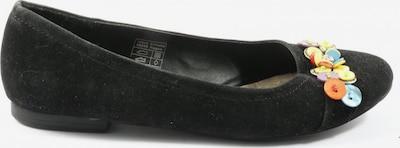 Dolce Vita Klassische Ballerinas in 42 in blau / lila / schwarz, Produktansicht