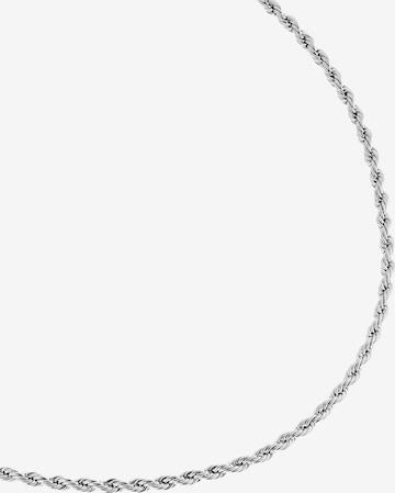 Heideman Kette 'Caius' in Silber