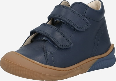 NATURINO Schuhe in blau, Produktansicht