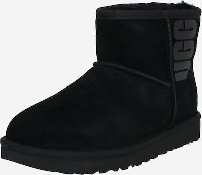 UGG Stiefelette in grau / schwarz, Produktansicht