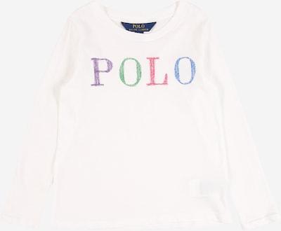 POLO RALPH LAUREN Shirt in royalblau / grasgrün / beere / dunkelpink / weiß, Produktansicht
