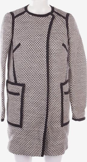 Karen Millen Jacket & Coat in XXS in Black / White, Item view