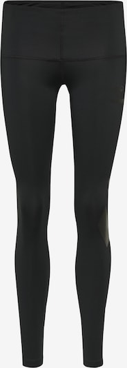 Hummel Tights in schwarz, Produktansicht
