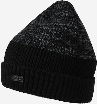 CMP Sportovní čepice - šedá / černá, Produkt